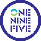 one nine five logo